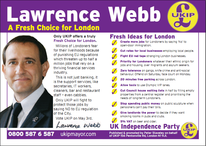 Lawrence Webb (UKIP)